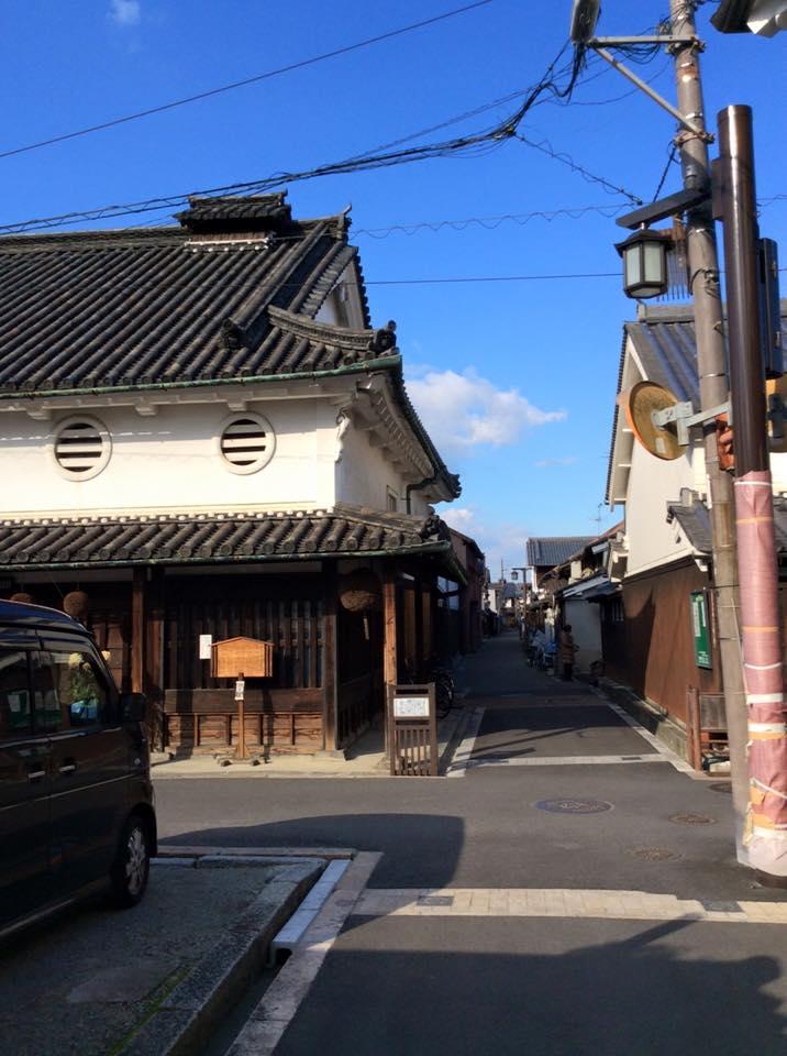 青江健二と行く奈良スケッチ旅行...